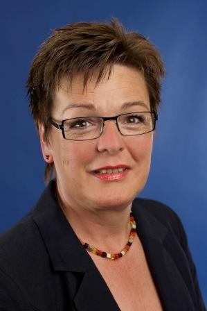 Christiane Wirries, Schriftführerin