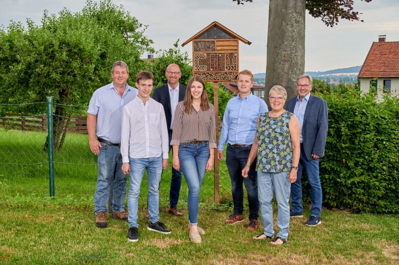 Gemeinderat 2021